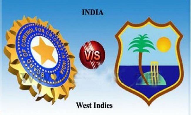 World T20 semi-final showdown - India vs West Indies