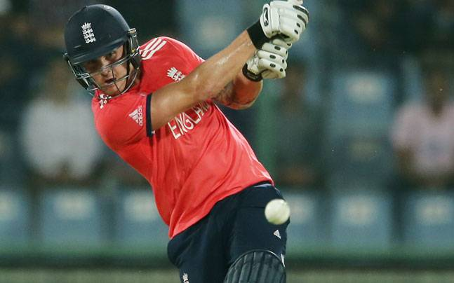 Jason Roy's 78 runs help England poke to the their second ICC World T20 final