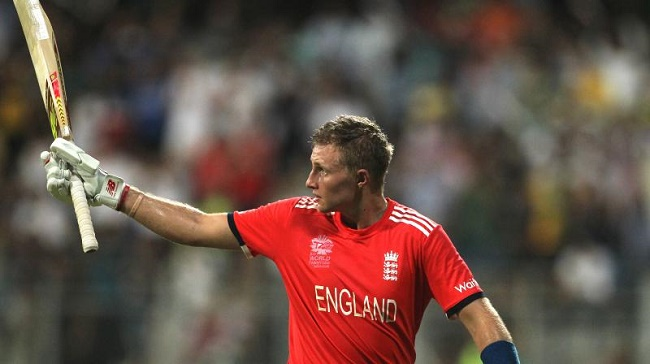 Joe Root shines in record winning chase