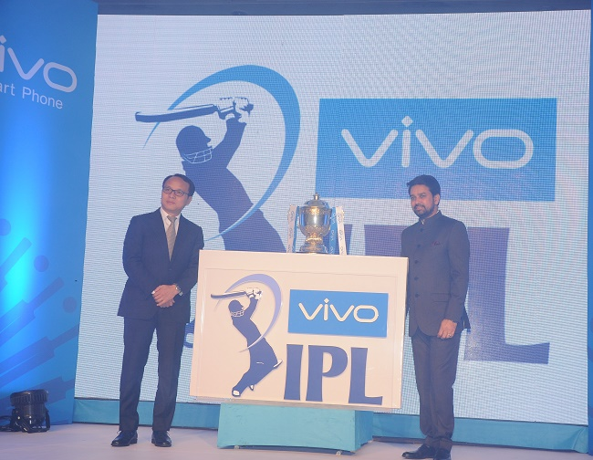 Vivo IPL 2016 embarks on its first ever Trophy Tour from March 19, 2016