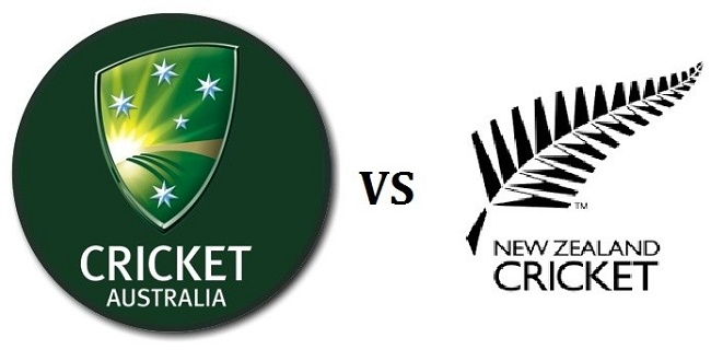 Australia vs New Zealand, ICC World T20, 2016