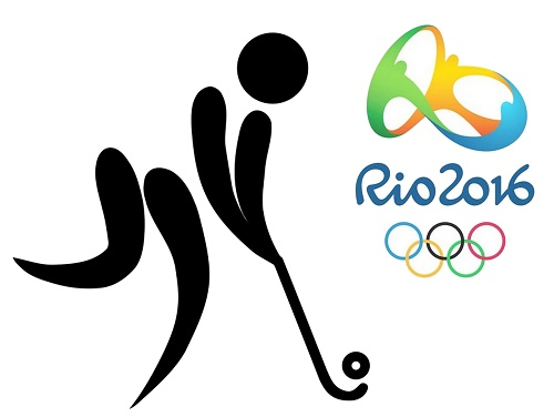 Rio 2016 - Hockey Match Schedule