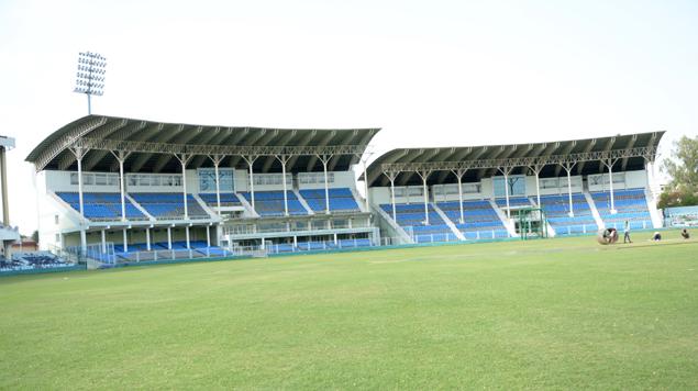 Green Park Cricket Stadium will host IPL matches of Gujarat Lions