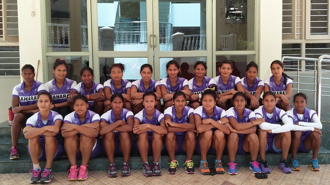 Hockey: Indian Eves all set for England tour
