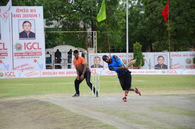 Indian Gramin Cricket League - A platform for rural cricketers to shine