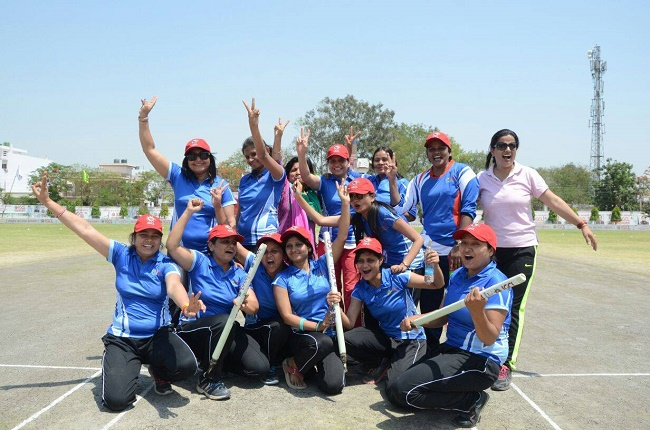 Sports for women empowerment
