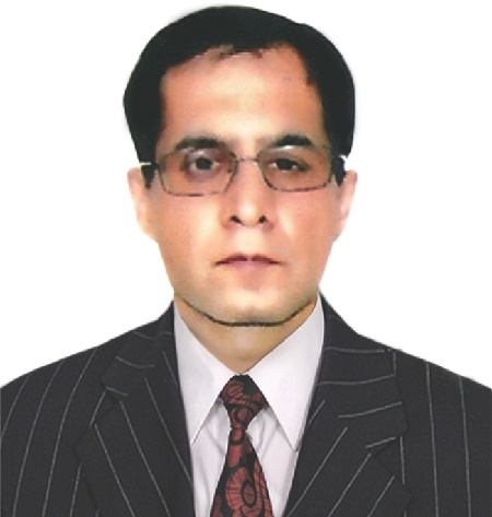 Sanjeev Anand is Country Head, Commercial Banking, IndusInd Bank and an avid sports enthusiast