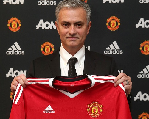 Jose Mourinho - The solution Manchester United are looking for?
