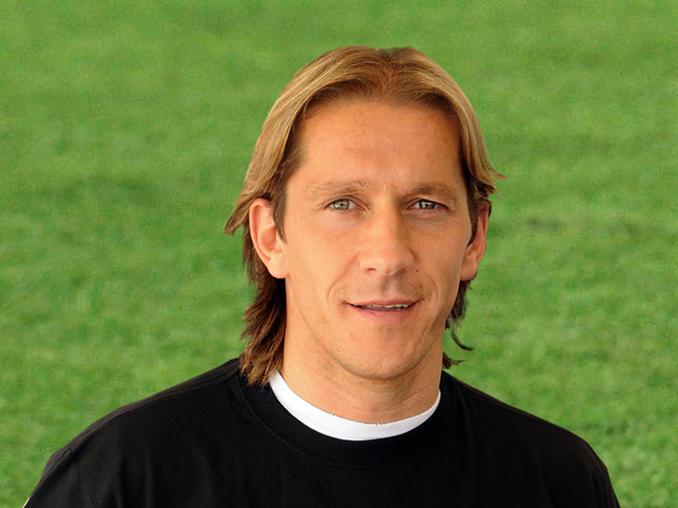 Former Galactico Michel Salgado embarks on Premier Futsal journey