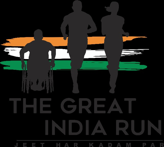 The Great India Run