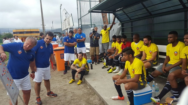 FC Goa lose first pre-season friendly to Bangu AC 3-1