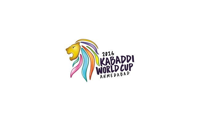 India hosts its second global sporting event this year with 2016 Kabaddi World Cup