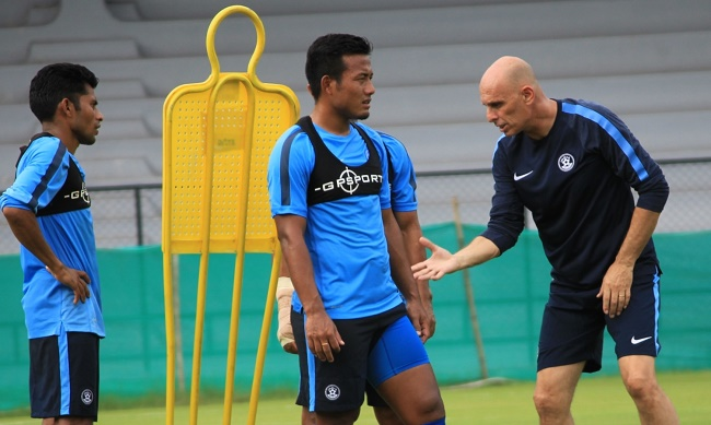 Indian players can benefit from ISL: Stephen Constantine