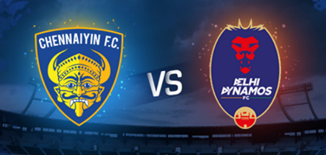 Clash of 'World Champions' as Chennaiyin FC welcome Delhi Dynamos