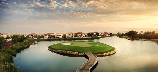 Dubai - The New Golf Haven