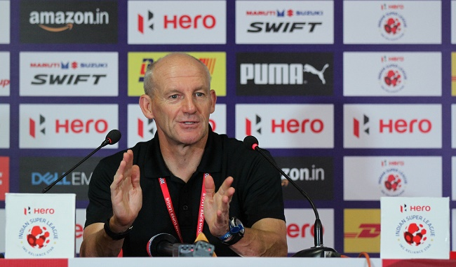 Can Steve Coppell stop the English curse in ISL?