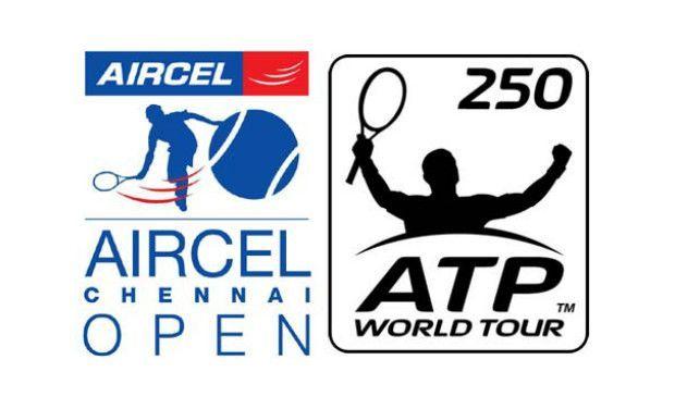 Aircel Chennai Open 2017