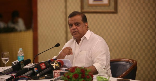 Narinder Batra making a mark in hockey