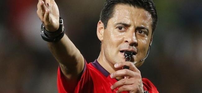 2016 Olympics Men's Football Final referee Alireza Faghani to officiate Hero ISL 2016 final