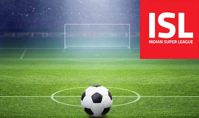 Indian players spend maximum time on field in ISL 2016