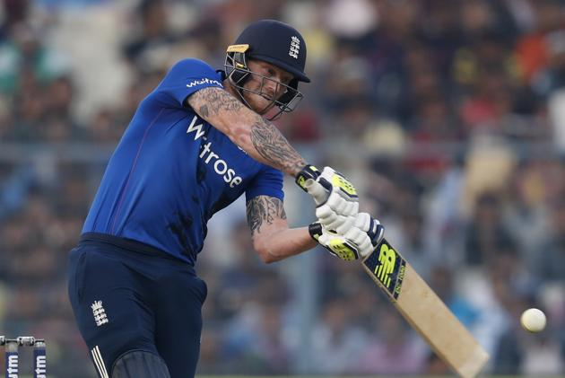 The fantastic all round performance by Ben Stokes helped England beat India by 5 runs in Kolkata