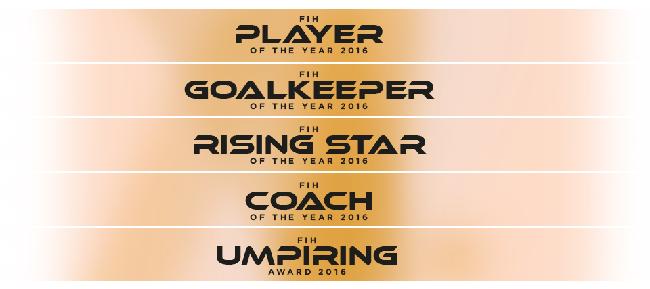 Hockey Stars Awards 2016