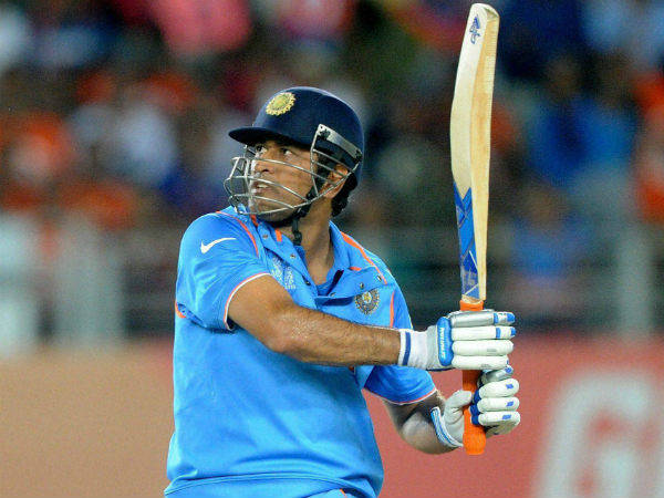 Mahendra Singh did not have a winning farewell as captain of an Indian side as India A lost to England in Mumbai.
