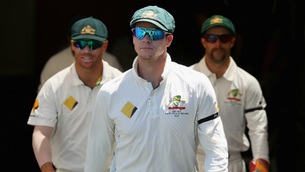 Australia skipper Steven Smith