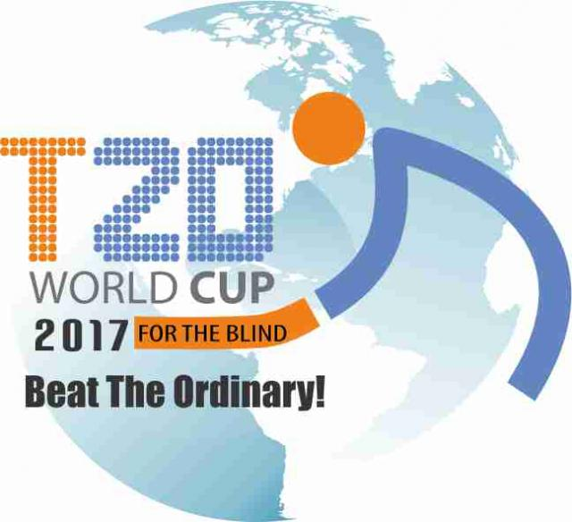 Blind Cricket T20 World Cup
