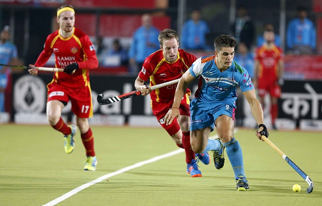 HIL 2017: Uttar Pradesh Wizards hold Ranchi Rays 0-0