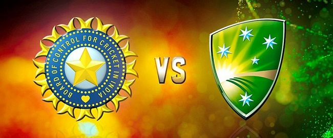 Live Streaming of India vs Australia Paytm Series: Where to watch live cricket on TV
