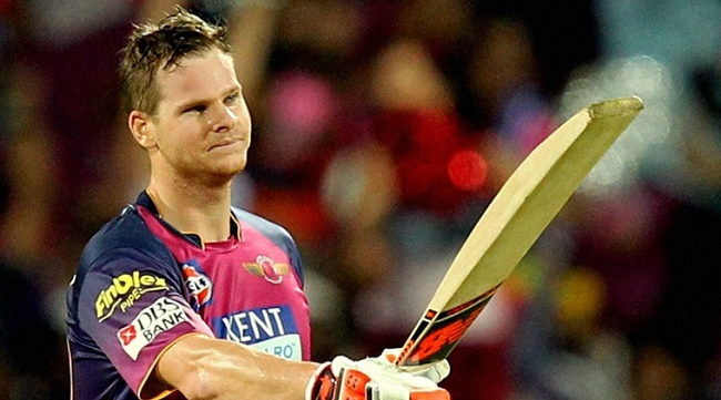IPL 2017: Rising Pune Supergiant announces Steve Smith as their new Captain