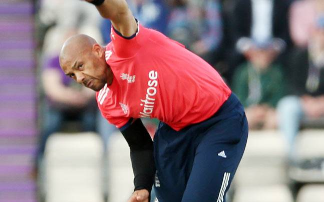 Tymal Mills - VIVO IPL Auction 2017