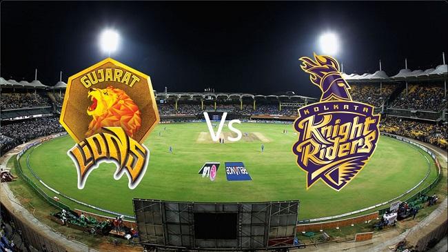 IPL 2017: Gujarat Lions vs Kolkata Knight Riders - Preview #IPL
