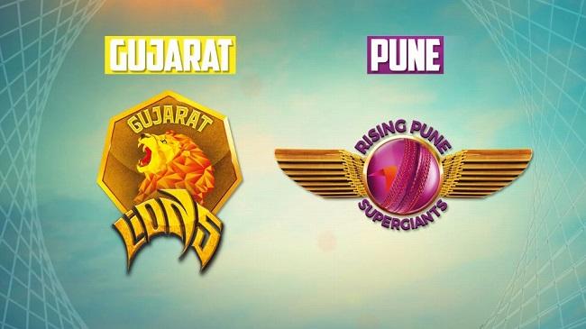 IPL 2017: Gujarat Lions (GL) vs Rising Pune Supergiant (RPS) - Preview #IPL