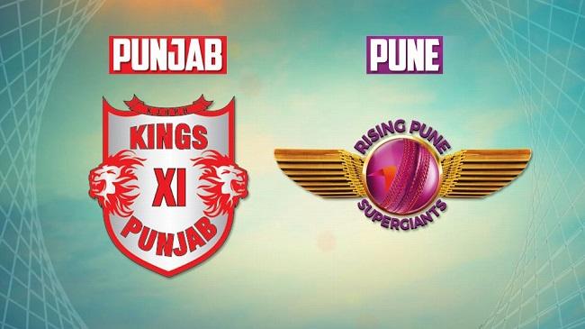 IPL 2017: Kings XI Punjab vs Rising Pune Supergiant - Preview #IPL