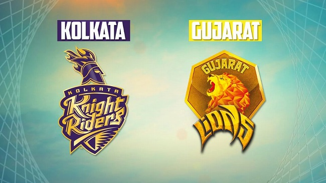 IPL 2017: Kolkata Knight Riders (KKR) vs Gujarat Lions (GL) - Preview #IPL