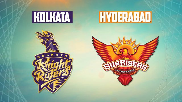 IPL 2017: Kolkata Knight Riders (KKR) vs Sunrisers Hyderabad (SRH) - Preview #IPL