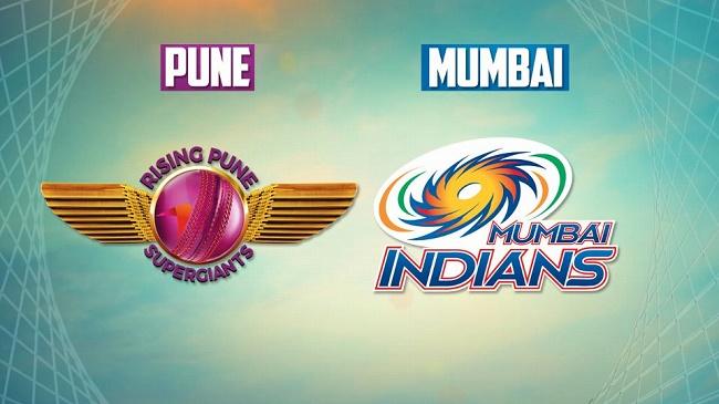IPL 2017: Rising Pune Supergiant vs Mumbai Indians - Preview #IPL