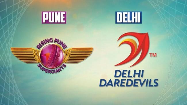 IPL 2017: Rising Pune Supergiant vs Delhi Daredevils - Preview #IPL