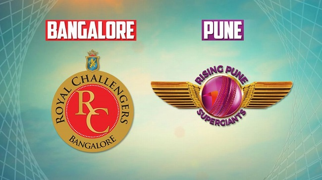 IPL 2017: Royal Challengers Bangalore vs Rising Pune Supergiant - Preview #IPL