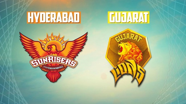 IPL 2017: Sunrisers Hyderabad vs Gujarat Lions - Preview #IPL