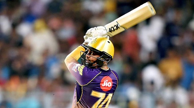 The rise of Sunil Narine and KKR