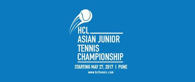 HCL Asian Junior Tennis Championship 2017