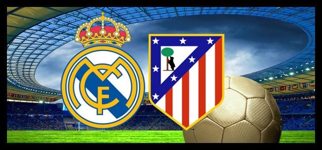 UEFA Champions League Semi-Final 2017: Real Madrid vs Atletico Madrid - Preview