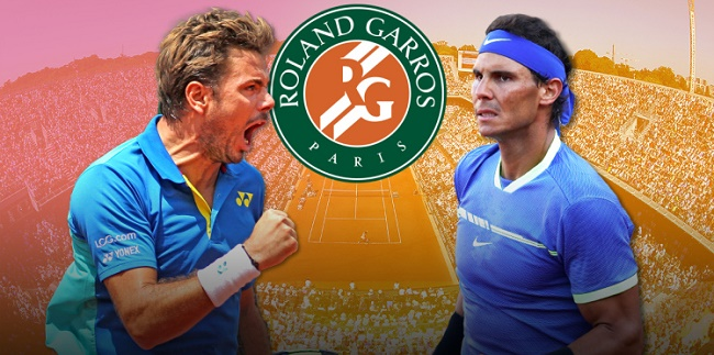 Rafael Nadal vs Stan Wawrinka: French Open Men's Final 2017 - Preview