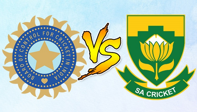 ICC Champions Trophy 2017: India vs South Africa: Live Streaming Online, When and Where to Watch Live on TV Channels