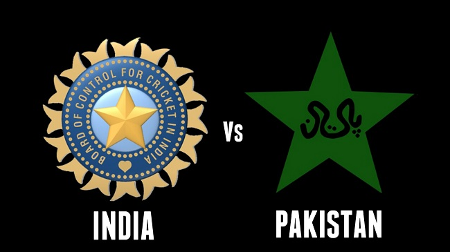 Champions Trophy 2017: India vs Pakistan - Live Cricket Score #CT17