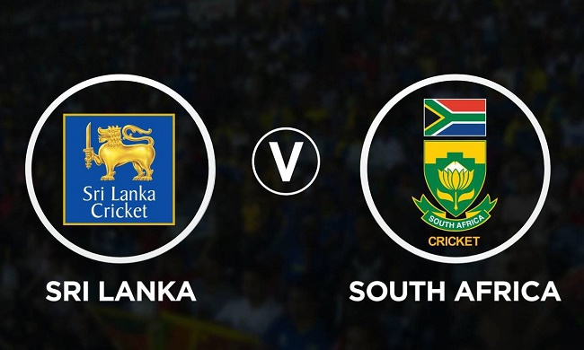 Sri Lanka Vs South Africa Ct17 171 The Sports Mirror