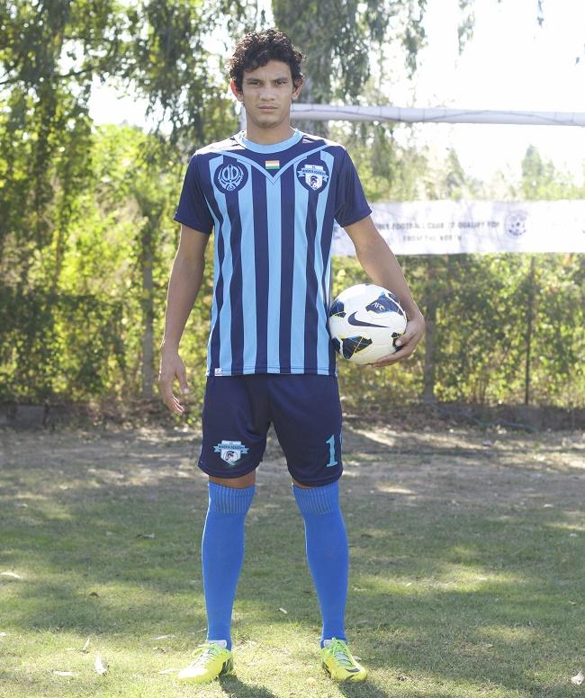 Davinder Singh, Minerva Punjab FC